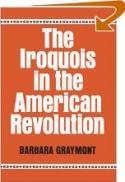 Iroquois American Revolution